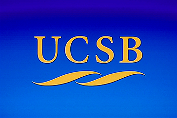 UCSB Home Page
